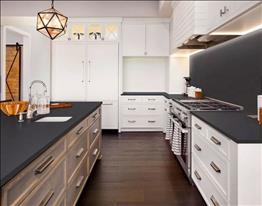 armari grey kitchen