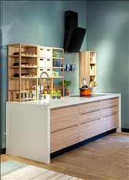 blanco maple kitchen 2